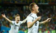 世界盃分組賽F組賽事精華 - 德國 V 瑞典