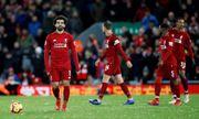 英超精華 - 利物浦 1-1 李斯特城│文尼先開紀錄、馬古尼窩利扳平 利記聯...
