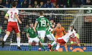 世界盃外圍賽精華-北愛爾蘭 0-1 瑞士│R.洛迪古斯射入爭議性12碼 北愛主...