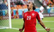 世界盃精華-秘魯 0-1 丹麥│古華十二碼勁射高出宴客 普臣一箭定江山