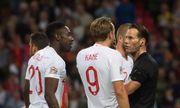 歐洲國家聯賽精華 - 英格蘭 1-2 西班牙︱梳爾、拉舒福特靚配合 洛迪高傳...