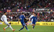 英格蘭超級足球聯賽第三十六周賽事精華 - 史雲斯 V 車路士