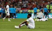 世界盃4強賽事精華- 克羅地亞 V 英格蘭