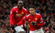 英格蘭超級足球聯賽第三十二周賽事精華 - 曼聯 V 史雲斯