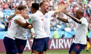 世界盃分組賽G組賽事精華 - 英格蘭 V 巴拿馬