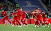 世界盃16強賽事精華- 英格蘭 V 哥倫比亞