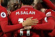 廿九年的等待,與利物浦榮辱與共、悲喜交錯的英超冠軍夢