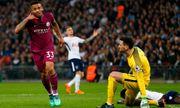 英格蘭超級足球聯賽第三十四周賽事精華 - 熱刺 V 曼城
