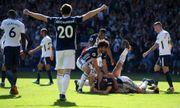 英格蘭超級足球聯賽第三十七周賽事精華 - 西布朗 V 熱刺