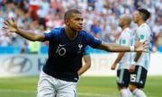 世界盃16強賽事精華- 法國 V 阿根廷