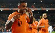 歐洲國家聯賽精華 - 荷蘭 2-0 法國︱韋拿杜姆、迪比建功 荷蘭挫法國兼踢...