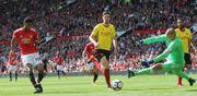 英格蘭超級足球聯賽第三十八周賽事精華 - 曼聯 V 屈福特
