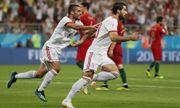 世界盃分組賽B組賽事精華 - 伊朗 V 葡萄牙