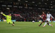 英格蘭超級足球聯賽第三十四周賽事精華 - 般利矛夫 V 曼聯