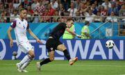 世界盃分組賽D組賽事精華 - 冰島 V 克羅地亞