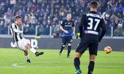 意大利盃精華 - 祖雲達斯 3-2 阿特蘭大│戴巴拿凌空抽射開紀錄 鴨都拉干...