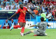 世界盃分組賽G組賽事精華 - 比利時 V 巴拿馬