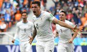 世界盃精華 - 埃及 0-1 烏拉圭︱蘇亞雷斯失機、卡雲尼中柱 荷西基文尼斯...
