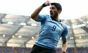 世界盃分組賽A組賽事精華 - 烏拉圭 V 沙特阿拉伯