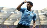 世界盃精華-烏拉圭 1-0 沙特阿拉伯│蘇亞雷斯入球致勝 A組兩強提早出線...