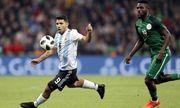 友誼賽精華-阿根廷 2-4 尼日利亞│伊恩拿祖一射兩傳 伊禾比梅開二度 尼...