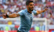 世界盃分組賽A組賽事精華 - 烏拉圭 V 俄羅斯