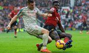 英超精華 - 曼聯 0-0 利物浦│兩隊半場共傷四個 艾利臣驚險阻單刀