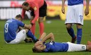 世界盃外圍賽精華-意大利 0-0 瑞典│意軍未能平反敗局 60年後再次無緣世...