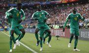 世界盃分組賽H組賽事精華 - 波蘭 V 塞內加爾