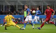 歐洲國家聯賽精華 - 意大利 0-0 葡萄牙︱柏迪斯奧屢次救險 葡萄牙和波照...