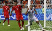世界盃精華-巴拿馬 1-2 突尼西亞│卡斯利助突尼西亞反勝 巴拿馬三戰皆北...