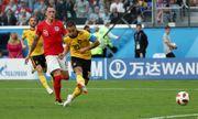 世界盃季軍戰賽事精華- 比利時 V 英格蘭
