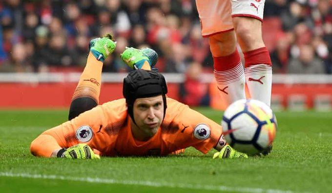 英格蘭超級足球聯賽第三十三周賽事精華 - 阿仙奴 V 修咸頓