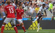 世界盃分組賽C組賽事精華 - 丹麥 V 法國