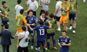世界盃分組賽H組賽事精華 - 日本 V 波蘭