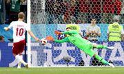 世界盃16強賽事精華- 克羅地亞 V 丹麥