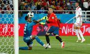 世界盃精華-西班牙 2-2 摩洛哥│保達比單刀破「大細」 艾斯帕斯補時扳平...