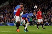 英格蘭超級足球聯賽第三十七周賽事精華 - 白禮頓 V 曼聯
