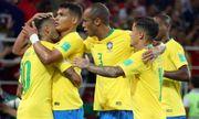 世界盃分組賽E組賽事精華 -巴西 V 塞爾維亞