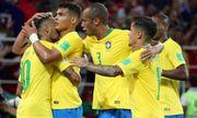 世界盃精華-塞爾維亞 0-2 巴西│保連奴笠射開紀錄 巴西首名晉級