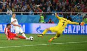 世界盃分組賽E組賽事精華 - 塞爾維亞 V 瑞士