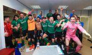 英格蘭足總盃精華 - 般尼 0-1 林肯城   歷格特絕殺,非聯賽球隊林肯城晉級...