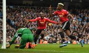 英格蘭超級足球聯賽第三十三周賽事精華 - 曼城 V 曼聯