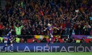 西班牙國王盃精華 - 西維爾 0-5 巴塞隆拿︱美斯兩傳一射 巴塞國王盃四連...