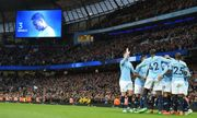 英格蘭超級足球聯賽第三十七周賽事精華 - 曼城 V 白禮頓