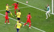 世界盃8強賽事精華- 瑞典 V 英格蘭