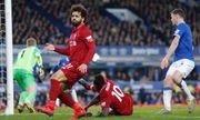 同市不共榮 — 愛華頓0:0利物浦賽後評論及評分