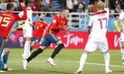 世界盃分組賽B組賽事精華 - 西班牙 V 摩洛哥