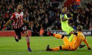 英格蘭聯賽盃精華 - 修咸頓 1-0 利物浦 | 列蒙一箭定江山 古天奴復出 惜未...