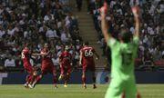 英超精華 - 熱刺 1-2 利物浦 │ 韋拿杜姆、費明奴建功 利物浦開季五連勝